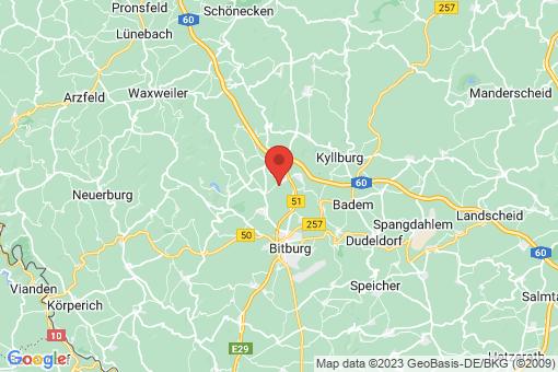Karte Nattenheim