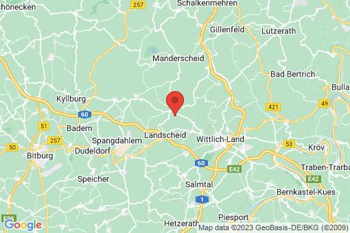 Karte Musweiler