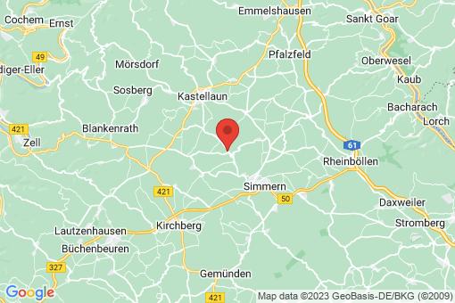 Karte Neuerkirch