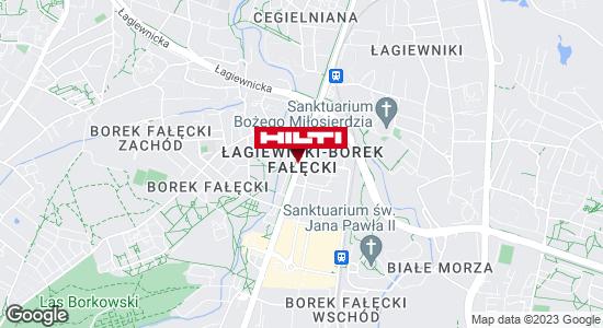 Hilti Store Katowice