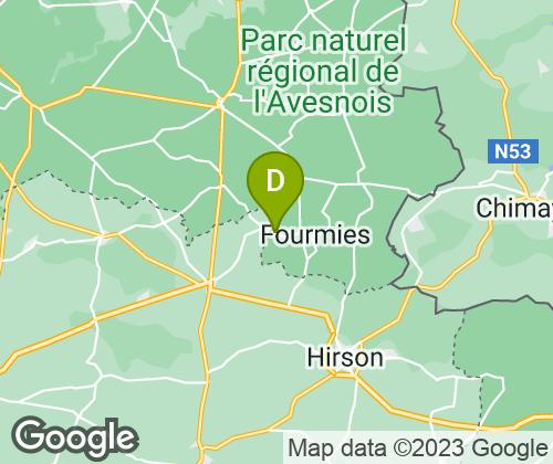 FOURMIES - CENTRE D'EXAMEN DU CODE DEKRA