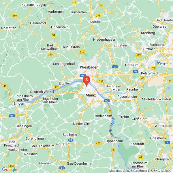 DAV Kletterzentrum Mainz