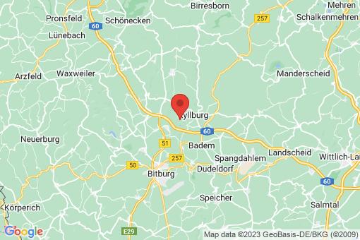 Karte Etteldorf