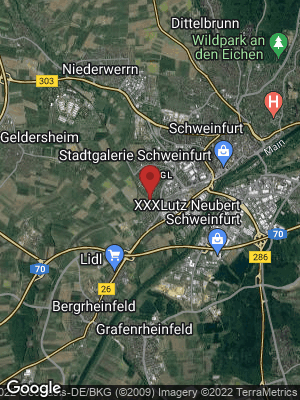 Google Map of Oberndorf
