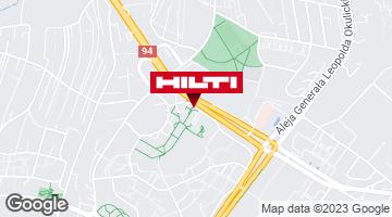 Hilti Store Rzeszów