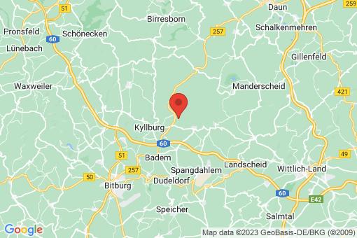 Karte Seinsfeld