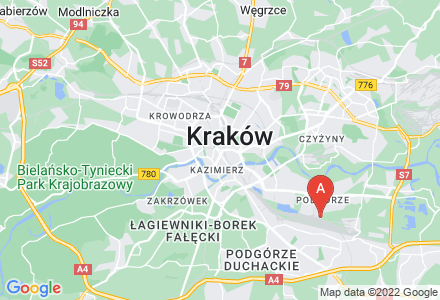 Auto Global Sp. z o.o. w Krakowie