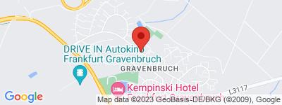 Drive In Autokino Gravenbruch