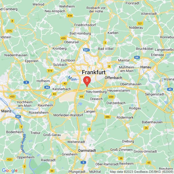 Freibad Stadion Frankfurt
