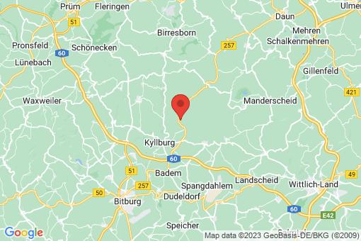 Karte Steinborn