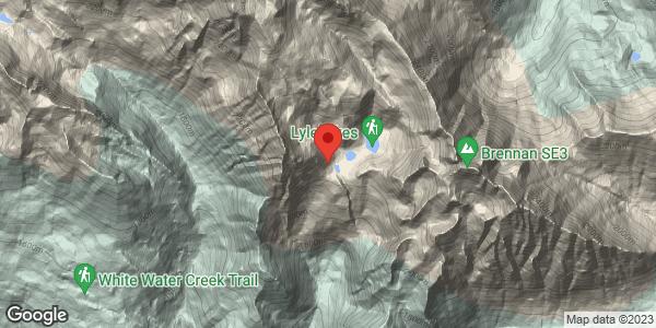 Mt Brennan