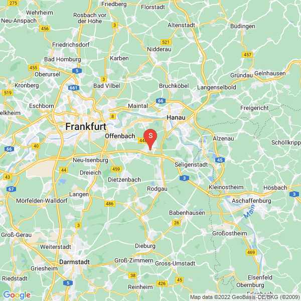 monte mare Obertshausen