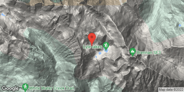 Mt. Brennan