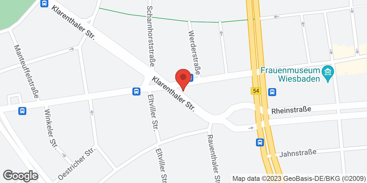 Weitere Informationen über Bombay Haus Wiesbaden
