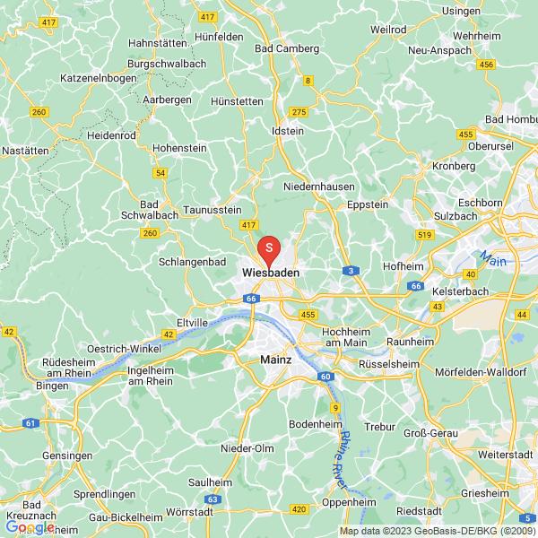 ACHAT Premium City-Wiesbaden