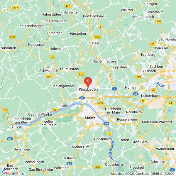 Kletterwald Neroberg