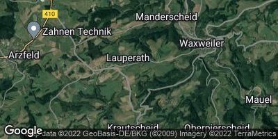 Google Map of Lauperath