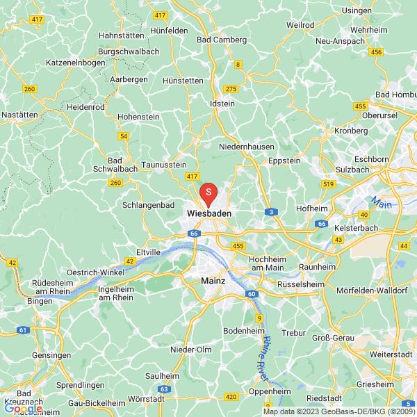 Fasanerie Wiesbaden