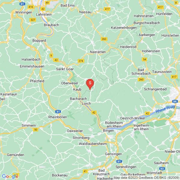 Bogensportfreunde Sauerthal e.V.