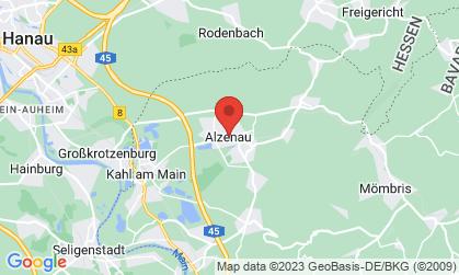 Arbeitsort: Alzenau, München