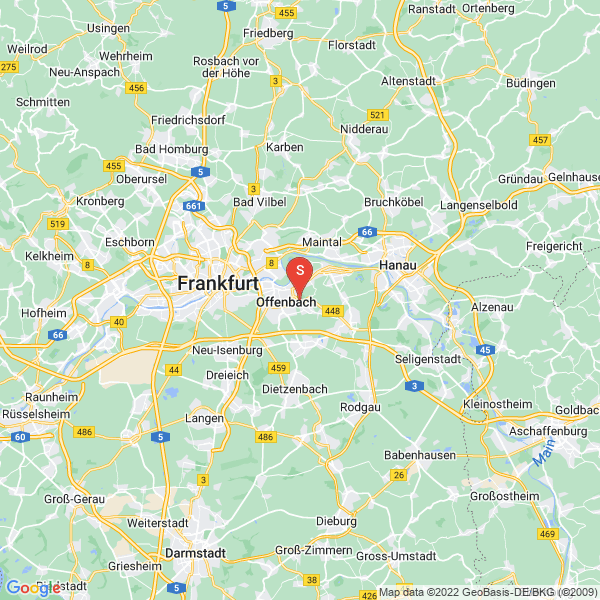 AbenteuerPark Offenbach