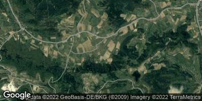 Google Map of Isling
