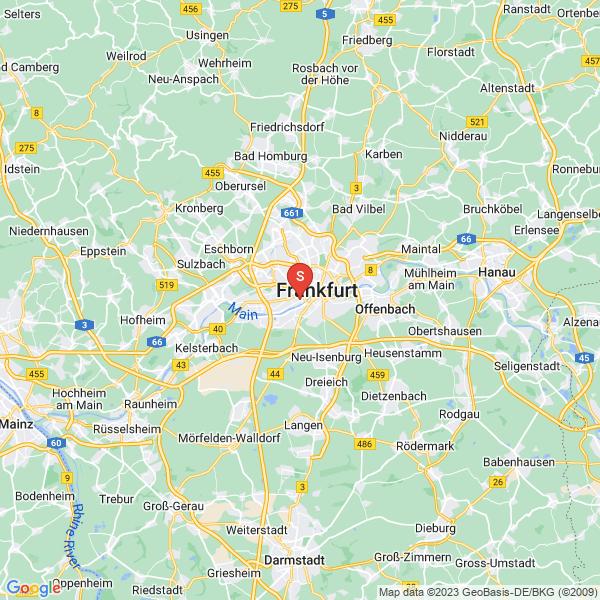 Mini Himalaya Frankfurt City Messe