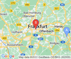 Karte für Mini Himalaya Frankfurt City Messe