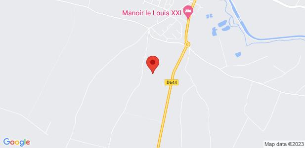 Terrains industriels à vendre à Masnières (59)