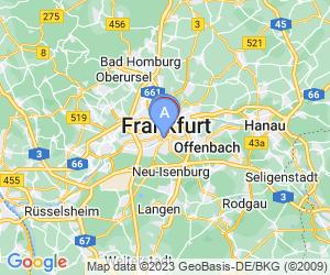 Karte für Museum für Angewandte Kunst Frankfurt