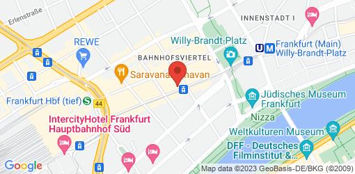 Directions to Cigköftem