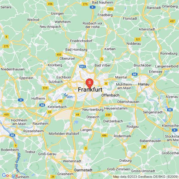 Motel One Frankfurt-Römer
