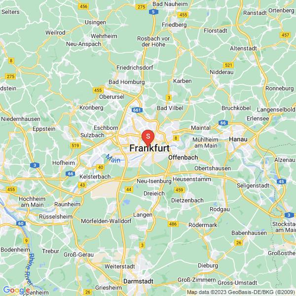 Frankfurter Goethe-Museum