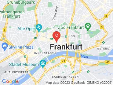 Frankfurt Liebfrauenberg