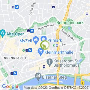 Frankfurt am Main Zeil 96