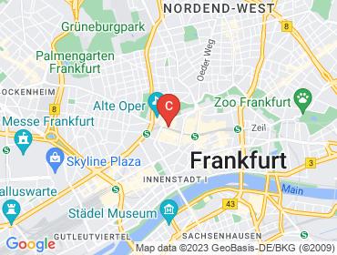 Frankfurt Große Bockenheimer Strasse