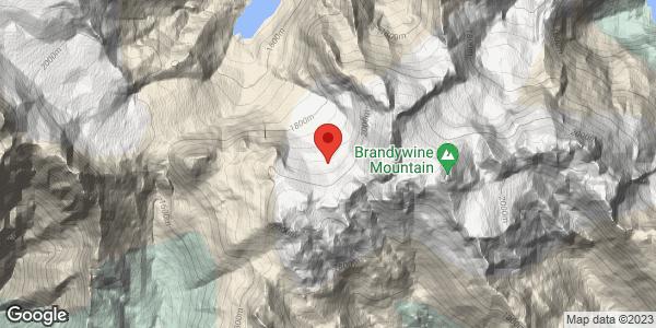 Brandywine Surface Hoar & More