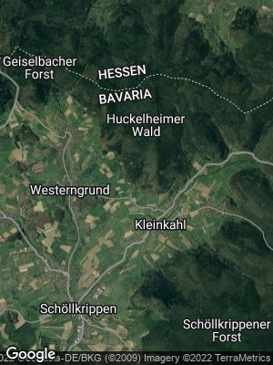 Google Map of Kleinkahl