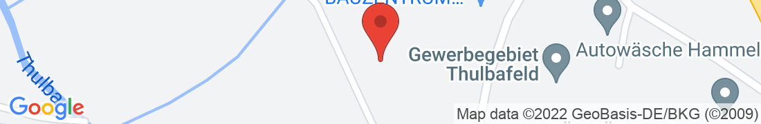 BayWa AG Hammelburg Anfahrt
