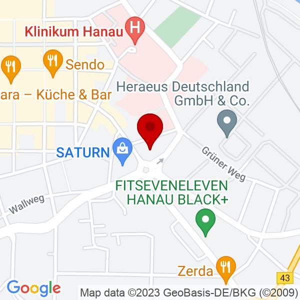 City Immobilienmakler GmbH