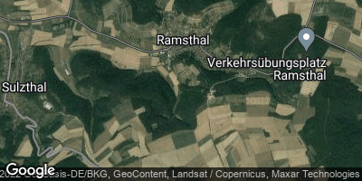 Google Map of Ramsthal