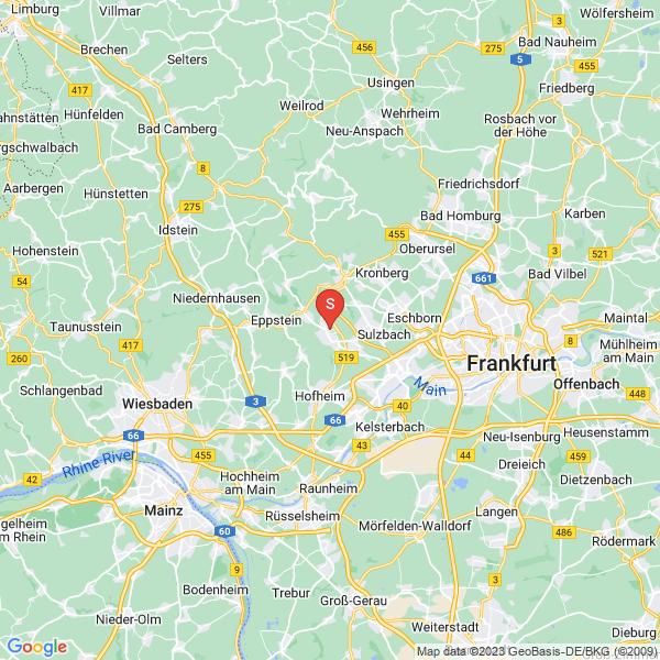 Hochseilgarten Sportpark Kelkheim