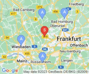 Karte für Hochseilgarten Sportpark Kelkheim