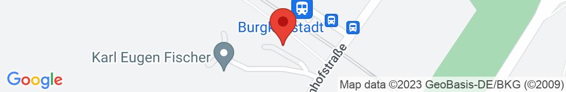 BayWa Technik Burgkunstadt Anfahrt