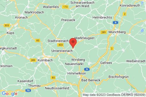Karte Kupferberg
