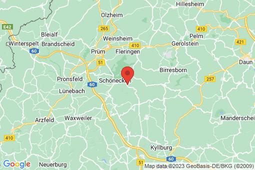 Karte Seiwerath