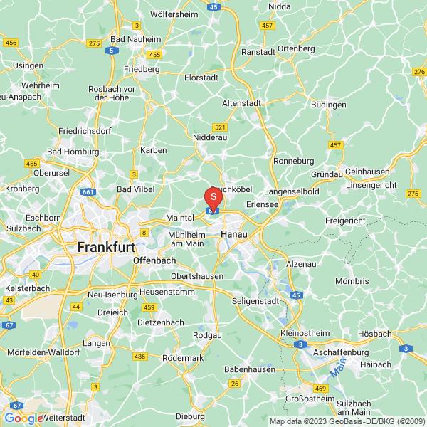 Golf Club Hanau-Wilhelmsbad e.V.