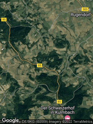 Google Map of Lösau