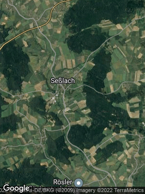 Google Map of Seßlach