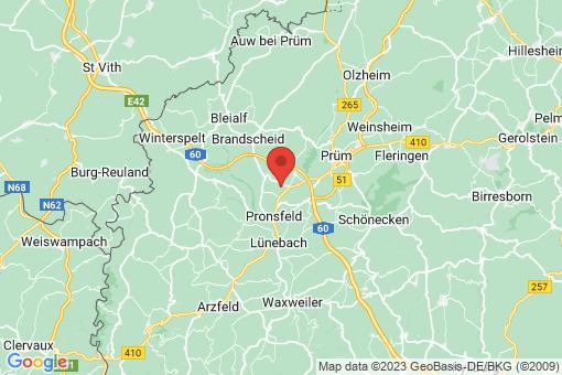 Karte Pittenbach